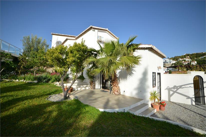 Nice Spanish house in Salobreña, Spain