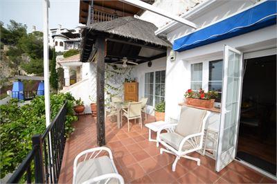 Maison jumelée à vendre à La Herradura, Espagne
