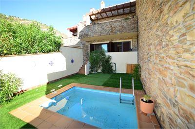 Maison jumelée à vendre à La Herradura, Espagne avec Piscine Privée