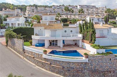 Villa till salu i La Herradura, Granada