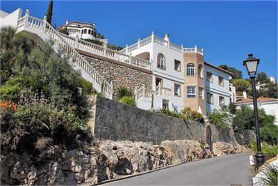 Villa à vendre à Costa Tropical, Grenade avec Piscine Privée