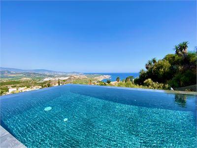 Villa zu verkaufen en Costa Tropical, Granada mit Privater Pool