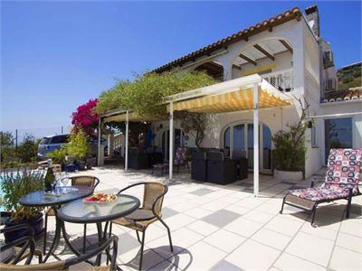 Hus på landet till salu i Costa Tropical, Granada med Privat Pool