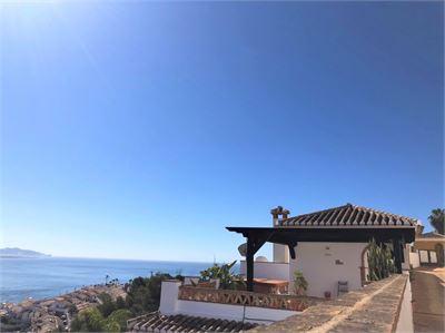 Villa zu verkaufen en Almunecar, Andalusien mit Beheizter Privater Pool