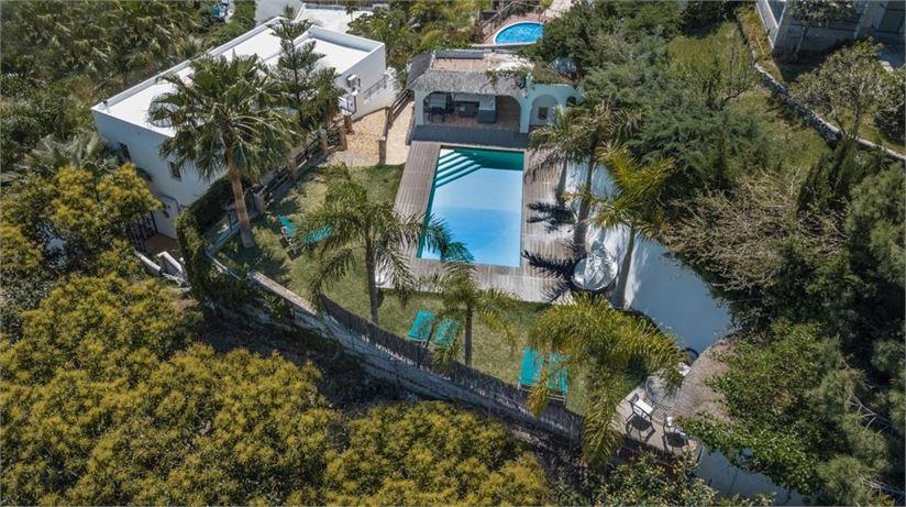 Exclusive villa for sale in Salobrena