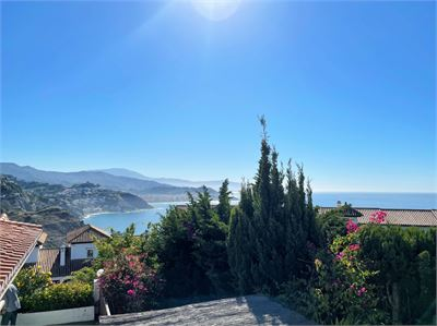 Villa for sale in La Herradura, Granada with Private Pool