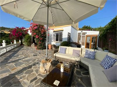 Country House for sale in Salobrena, Andalucia