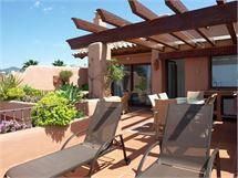 Duplex-penthouse in Estepona