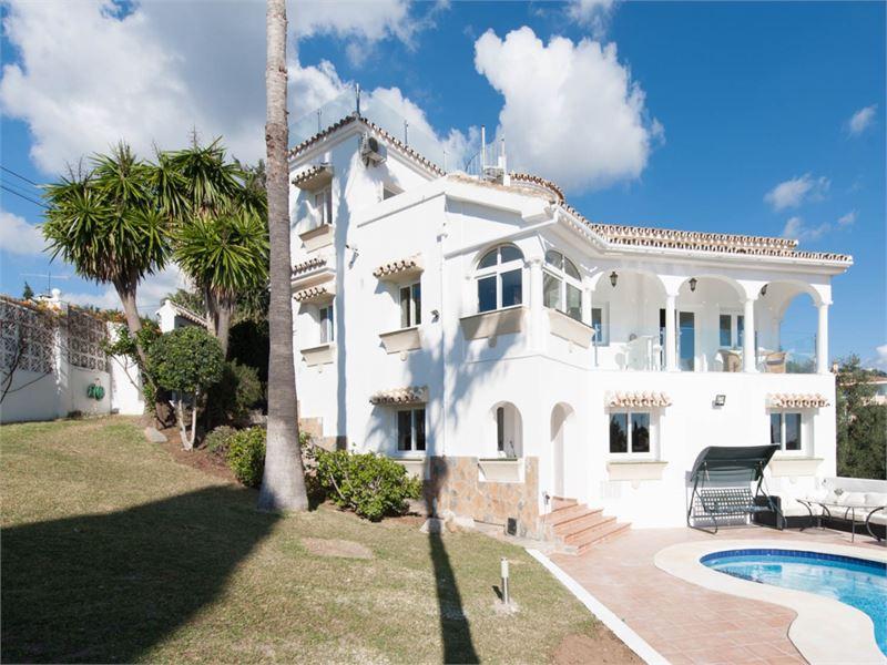 Elviria Villa