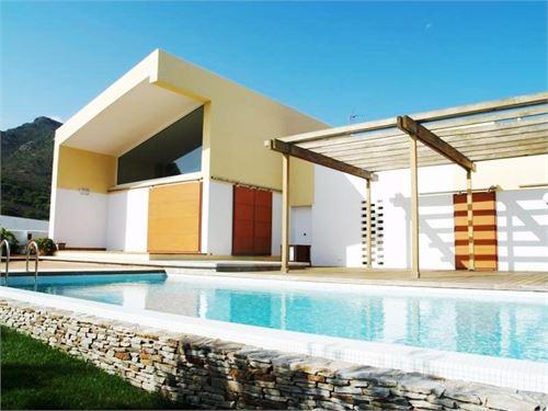 For Sale: House in El Port de la Selva, Gerona, Spain > Design house in Sarnella de Mar